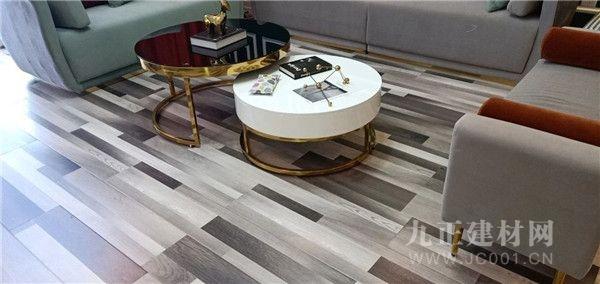 【康威地板】地板安装工艺讲解