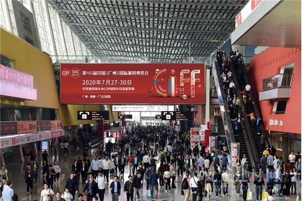 CIFF广州 | 为了不错过任何精彩,你需要一份**全逛展攻略