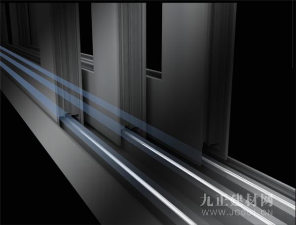 欧塞堡智能门窗|品质生活,魅力新诠释