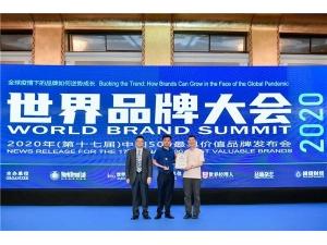 熱烈祝賀億合門窗以89.59億元躋身中國500具價值品牌,位居門窗行業