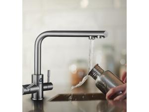 深圳直饮水工程全速前进,好达屋助力全国各小区实现入户直饮水