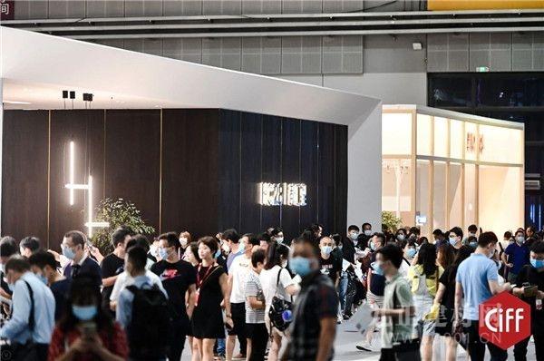 CIFF | 连锁展会平台:引领大家居行业谋新篇开新局