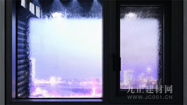 欣成旺斯红旗xìliè|撞色,让门窗不再单调,山东中医药大学校徽