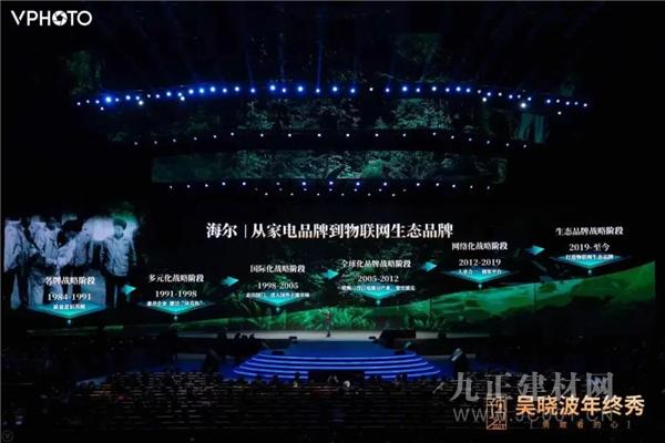 罗振宇/吴晓波跨年演讲带给家居行业的六大启示
