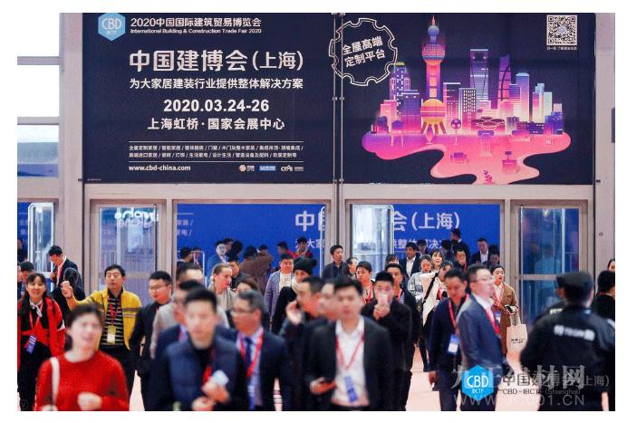 CBD上海虹橋 | 涂料軟裝煥新姿,構建多彩新生活!