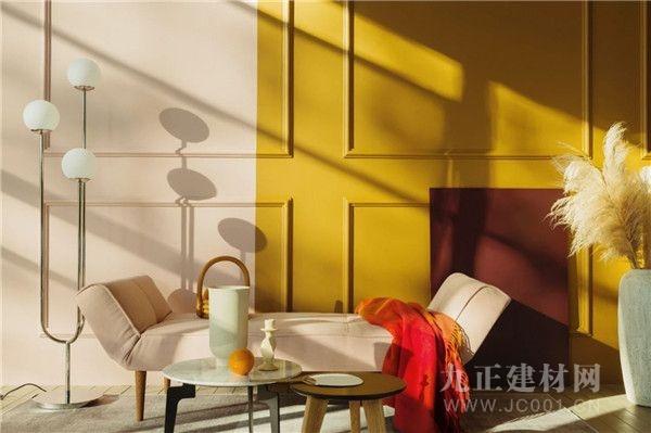 CBD上海虹橋 | 大牌駕到:芬琳漆,2021年的開端,家是什么顏色?