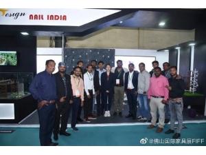 佛山国际家具展——印度室内设计师将与中国设计师及展商线上对接