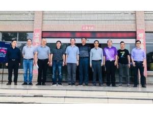 高德瓷砖联合中国健康功能陶瓷砖研究院开展行业标准研究工作