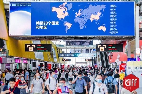 CIFF广州   观察+:外贸回暖迹象显著,家居企业如何重回增长轨道?