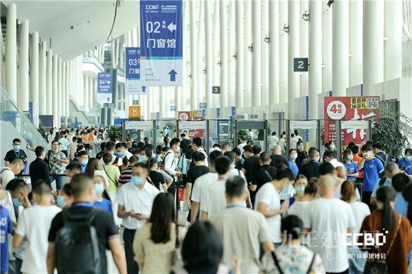 第二十一届中国成都建博会将于4月15日隆重开幕! 助力企业抢跑2021