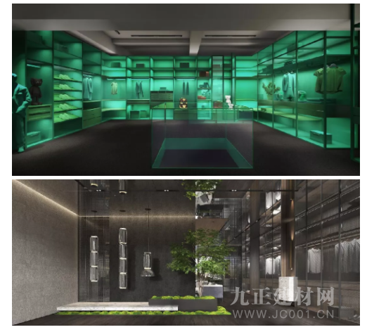 CBD上海虹桥 | 高定、木门新品来袭,打造高品位生活新方式(上)