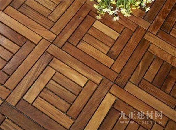 康威地板|木地板多种铺设法,你知道的有几种?