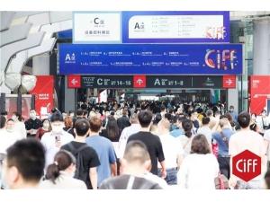 CIFF廣州 | 第47屆中國家博會(廣州)辦公環境展及設備配料展盛大開幕!