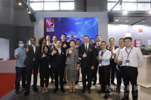 CIFM / interzum guangzhou广州开幕 聚焦全球家具贸易新风向