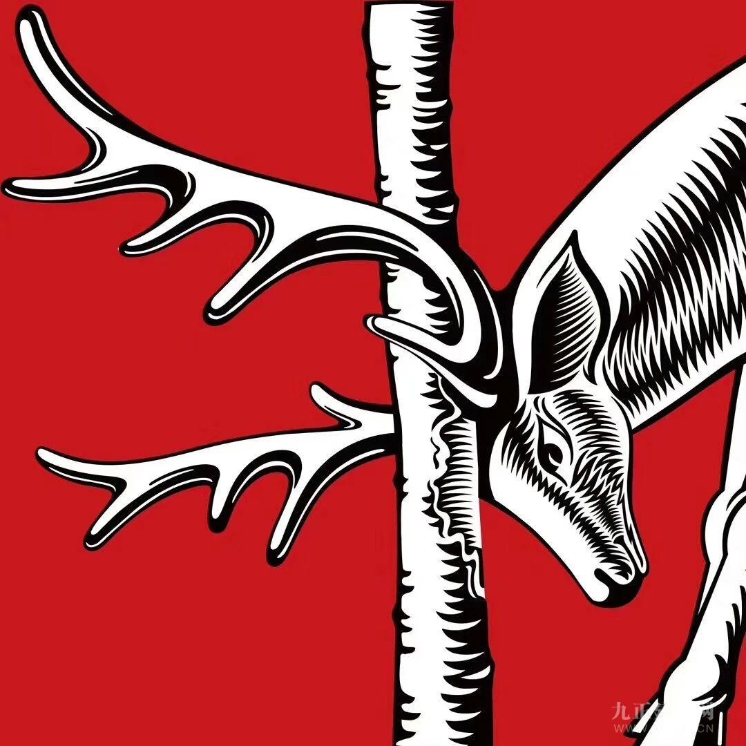 瓷砖品牌,大角鹿,大江麻理子