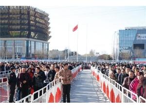 线上线下齐发力,多渠道精准宣传, 2021北京定制家居门业展蓄势待发!