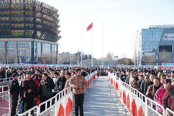 CIDE 2021北京定制家居门业展将于5月6-9日盛大开幕