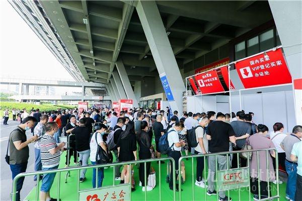 大动作 2021广州国际玻璃展计划邀请近百个团体机构组团参观