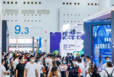 CBD Fair | 直擊第23屆中國建博會(廣州)開幕首日盛況!