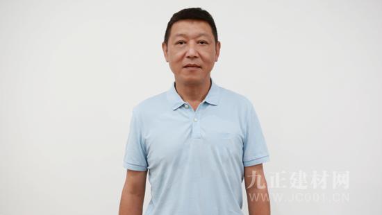 前立邦中国高级副总裁空降欧神诺担任副总裁,擎启大家居战略