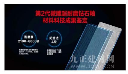 618天猫瓷砖品牌销售榜出炉,大角鹿荣登前三甲!