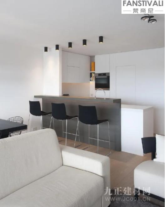 梵帝尼家居:這種新流行的裝修設計,用途竟然那么大