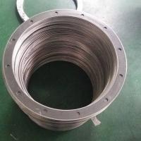 高温石墨复合垫的供销 石墨复合垫各种规格定做