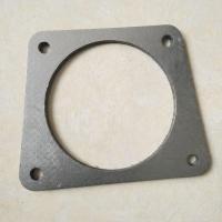 专业生产石墨复合垫片质量 高强垫片批发直销