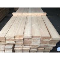 樟子松木方龙骨户外防腐木地板栅栏庭院葡萄架实木板材
