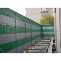 四川声屏障景观声屏障透明板声屏障市政隔音屏厂区室外隔音墙
