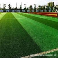 四川学校运动场人造草坪施工建筑工地仿真草坪围挡