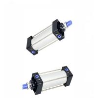 SC創馳標準氣缸 可代替千斤頂使用的氣缸