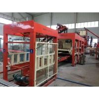 供应小型手动操作水泥砖机空心砖机泉州水泥砖机