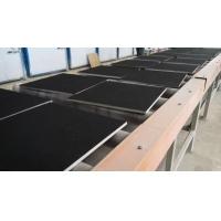 阿姆斯特黑色礦棉吸音板價格支持各種異形定制