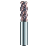 意大利进口CERIN立铣刀_642_用于高低合金钢钛合金