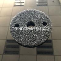 进口海绵研磨抛光片 MCK9000-100*20*10 软硬