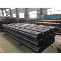 煤制气水煤浆气化用65Mn耐磨调质钢棒
