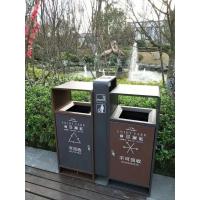 生产分类垃圾箱垃圾桶