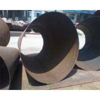 生产卷制异径管 防腐加工异径管