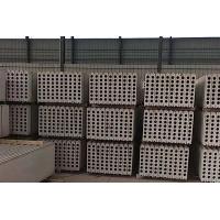 洛阳心石膏板 三门峡复合墙板价格 轻质环保隔墙板