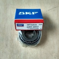 现货供应深沟球轴承公司销售6318/C3瑞典SKF轴承报价