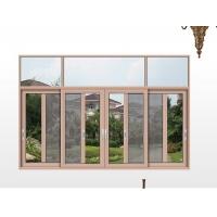 佛山品牌铝合金门窗品牌-铂煊门窗