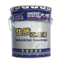 大桥油漆环氧厚浆型沥青漆埋地管道防腐防腐防水涂料金属漆厂家