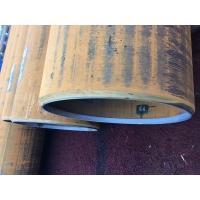 海乾威钢管供应Q355B顶管,挡管,打桩管