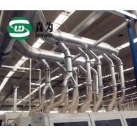 晋江镀锌焊接暖通管道找到满足你要求的工厂联系厦门森为
