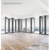 78大折叠系列-欧莱特门业-南京门窗厂家