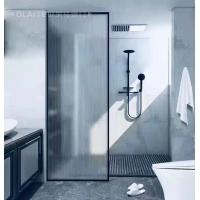 極簡隔斷系列-歐萊特門業-南京門窗廠家