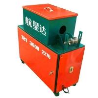 工地脚手架钢管刷漆机钢管喷漆机 喷漆钢管机器 石油管道涂油设