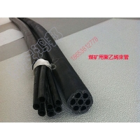 煤矿用聚乙烯束管主要规格型号