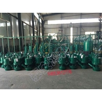 优秀的排污水专家FQW30-70/W风动潜水泵